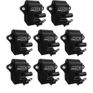 MSD Pro Power LSx Ignition Coils