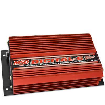 MSD 6520 Digital 6-Plus Ignition Control