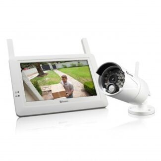 Swann Wireless Cameras