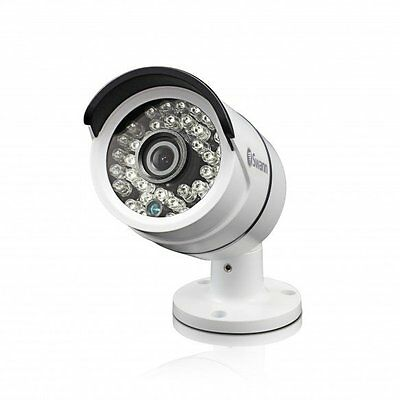 Swann Pro T858 Cam Super HD 3MP CCTV Bullet Camera Night Vision 30m For DVR-4750