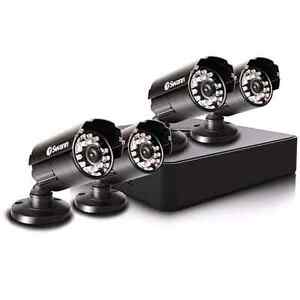 Swann security camera DVR recorder system Morphett Vale Morphett Vale Area Preview