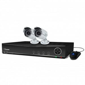 Swann Professional Security System