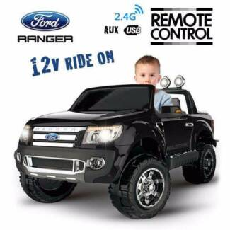 Kids Electric Car Ford Ranger In New South Wales Toys Outdoor