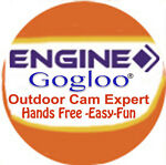 Outdoor hands-free Cam Expert