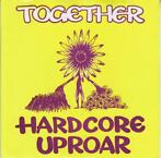 Single vinyl / 7 inch - Together - Hardcore Uproar