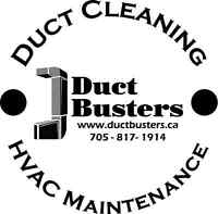 Duct Busters - Duct Cleaning & HVAC Maintenance