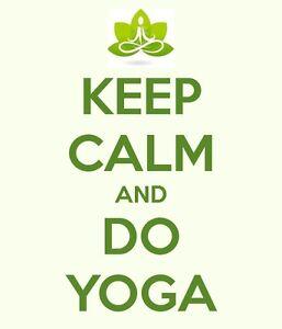Anyone Can Do Yoga!