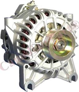 New FORD Alternator for FORD F-SERIES PICKUPS 2004-2008 AFD0110