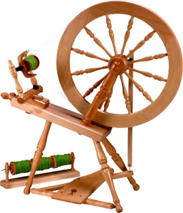 Wanted spinning wheel