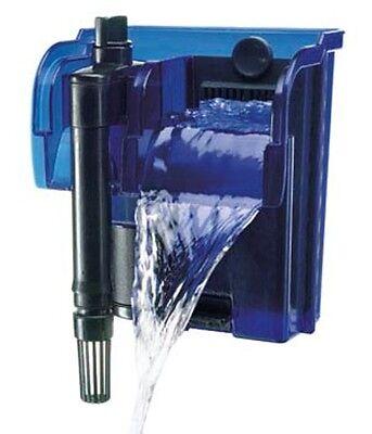 Penn Plax Cascade 80 Aquarium Power Filter 10 Gallon - CPF1