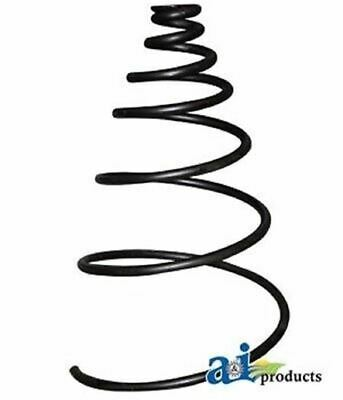 354670r2 Farmall Seat Spring For Heavyweight Operator. Fits Many Models