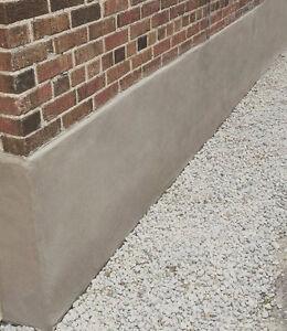 Pro Parging - Foundation Parging/Repair And Brick Pointing.