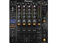 Pioneer Djm 850k dj mixer laptop usb