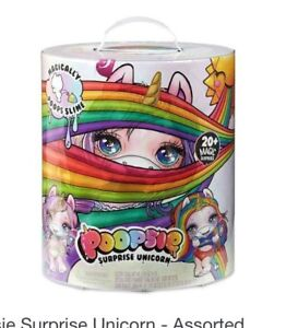 Poopsie unicorn Bass Hill Bankstown Area Preview