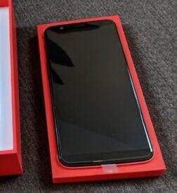 ONEPLUS 5t unlocked dual SIM 64gb