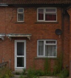 3 bedroomed house for rent in knowle