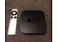 Apple TV 2nd Generation Under 1 year old