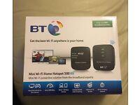 BT Mini Wifi Wireless Hotspot