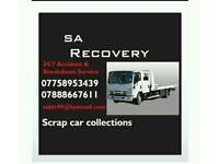 SCARP CAR COLLECTION 07758953439