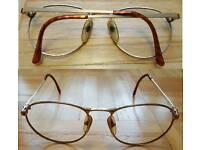 Dunhill Designer Glasses Frames