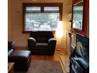 Unfurnished desirable Two Bedroom House in South Gyle
