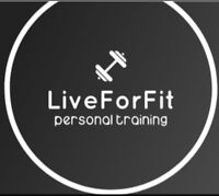 Online Personal Fitness & Nutrition Training