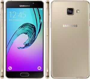 Samsung A5 2016 model 16gb Factory Unlocked Smartphone