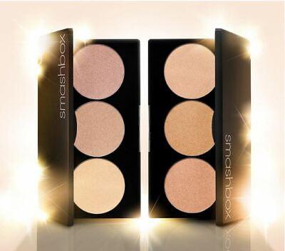 SMASHBOX Spotlight Palette -Choose Your Shade- New In Box .30oz/8.61g Authentic (Spotlight Shades)