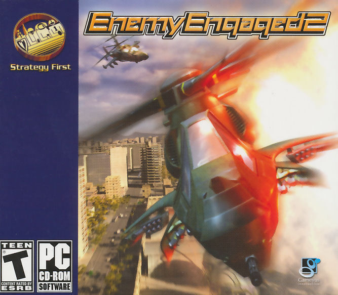 Top 10 helicopter games ebay released by strategy first this update to the original game features the american rah 66 comanche and the russian ka 52 hokum b in low level battle sciox Image collections
