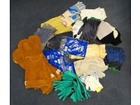 100 pairs Work & Garden Gloves Only £20 CAR BOOT SPECIAL Collect Only B63 3SW CLEARANCE LOT