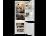 Integrated fridge freezer 3.5 months old