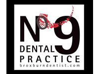 Full Time Qualified Dental Nurse to cover Maternity with potential to become a permanent post