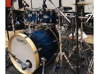 Mapex M Series Drums
