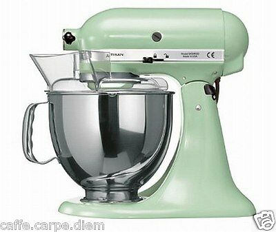 5ksm150 robot cucina kitchenaid artisan 48l planetaria food processor 5ksm150ps