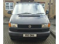 Vw transporter 1997 1.9td ABL tailgate model