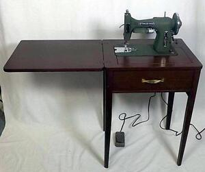 Antique Domestic Special Rotary Sewing Machine