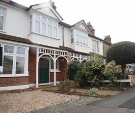 4 Bedroom Period Property to rent - 6 months - Close to Bush Hill Park station