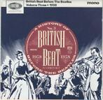 cd - Various - British Beat Before The Beatles Volume Thre..