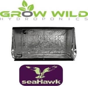 Grow Tent Seahawk 2.4 - 1.2 - 2.0 -hydroponics Forrestdale Armadale Area Preview