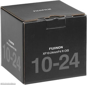 Fuji 10-24 mm F4 OIS lens to trade for Fuji 23mm F 1.4 or...