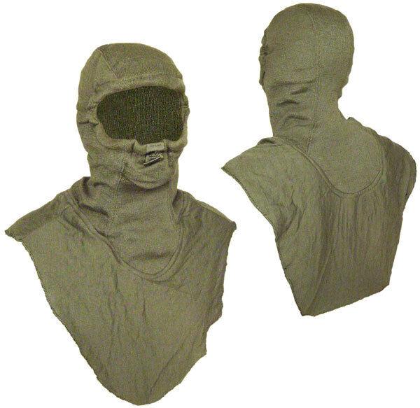 U.S. Military Combat Balaclava - Fire Resistant/Waterproof - Grade A