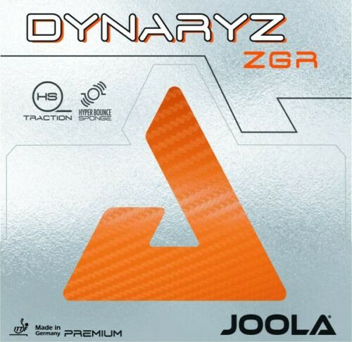 Joola Dynaryz ZGR Tischtennisbelag / NEU und OVP / zum Sonderpreis
