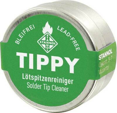 Tippy Stannol Lead-free Soldering Tip Cleaner