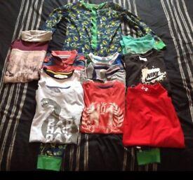 Boys clothes 9/10