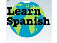 Affordable & Reliable £8.00 ph Spanish Tuition Didsbury and City Centre