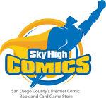 Sky High Comics