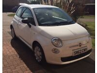 Fiat 500 pop for sale good condition