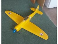 Rc brushless plane aircraft