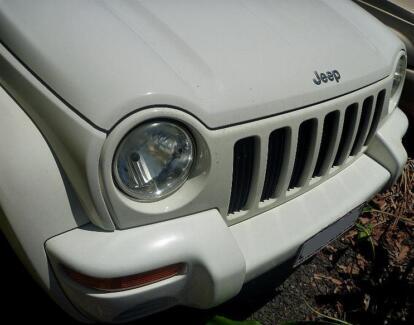 2002 Jeep Cherokee Wagon Eumundi Noosa Area Preview