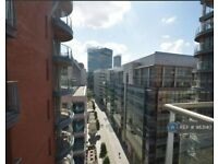 1 bedroom flat in Leftbank, Manchester, M3 (1 bed) (#983140)